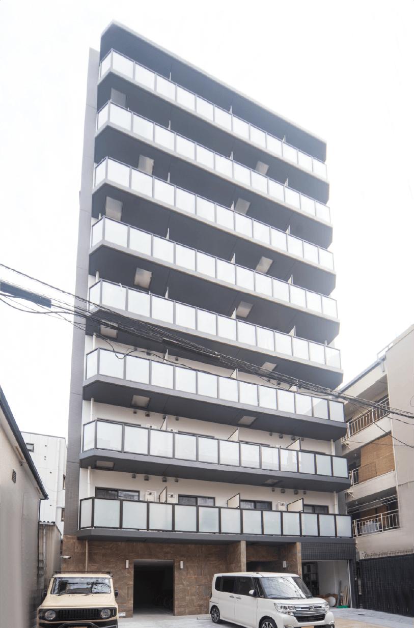 大阪市生野区